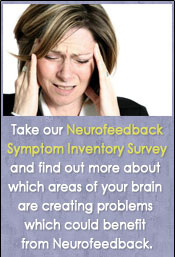 Take our Symptom Inventory Survey